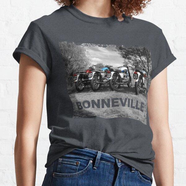 The Four Bonnevilles Classic T-Shirt