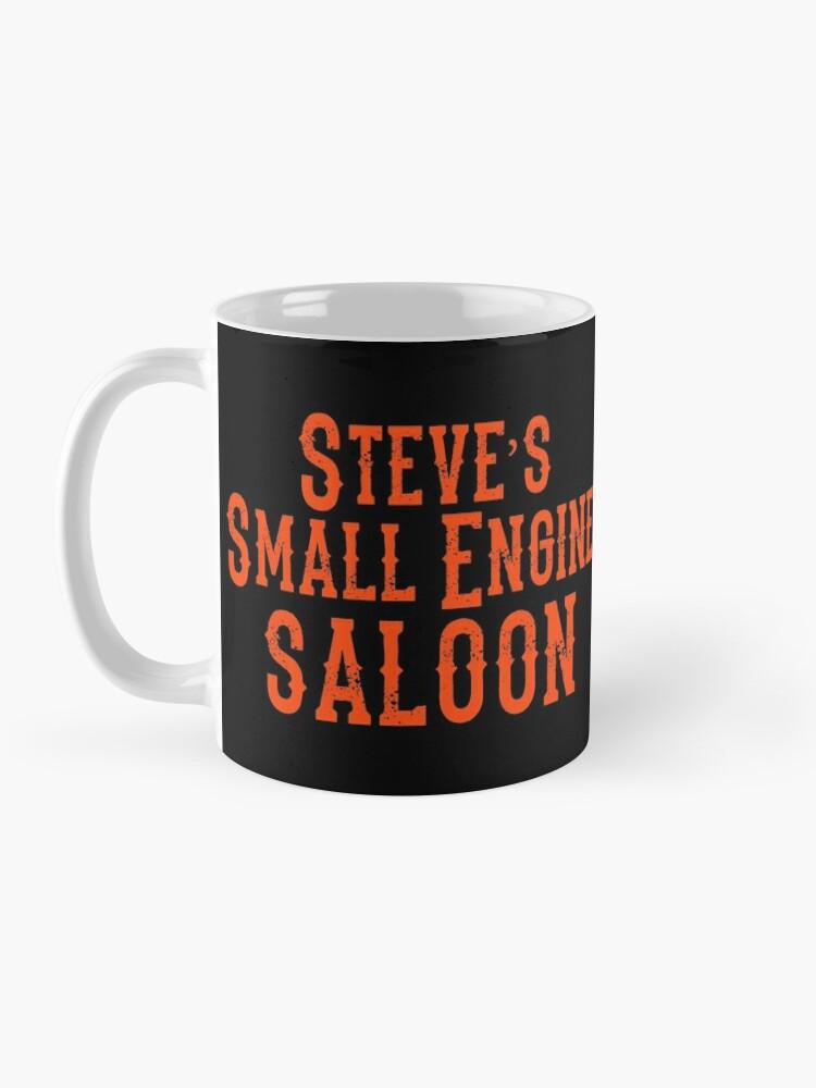 Alternate view of SSES LOGO Mug