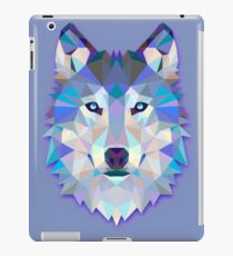 Wolf Animals Gift iPad Case/Skin