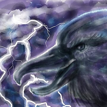 Rider on the Storm by ChristopherG
