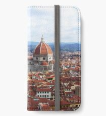 Florence, Italy  iPhone Wallet/Case/Skin
