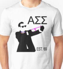 Alpha Sigma Sigma Shirt Unisex T-Shirt