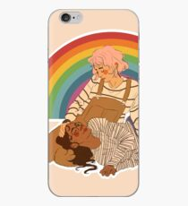 sanfte Liebe iPhone-Hülle & Cover