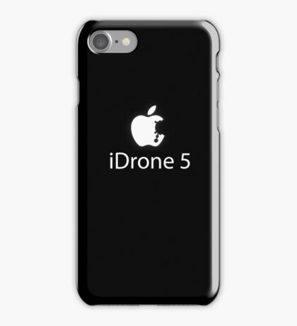 New iDrone 5 iPhone Case/Skin