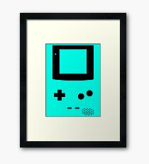 GameBoy Colour  Framed Print