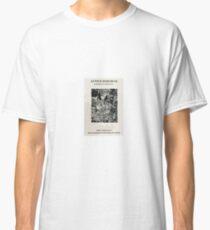 Abstract Constructivism Bauhaus Classic T-Shirt