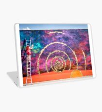 Swirl Golden Ratio, 1000 S Wharf St, St. Louis, United States Laptop Skin