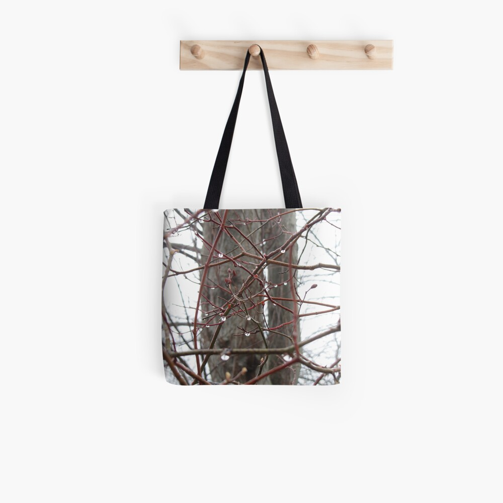 Enthralled Tote Bag