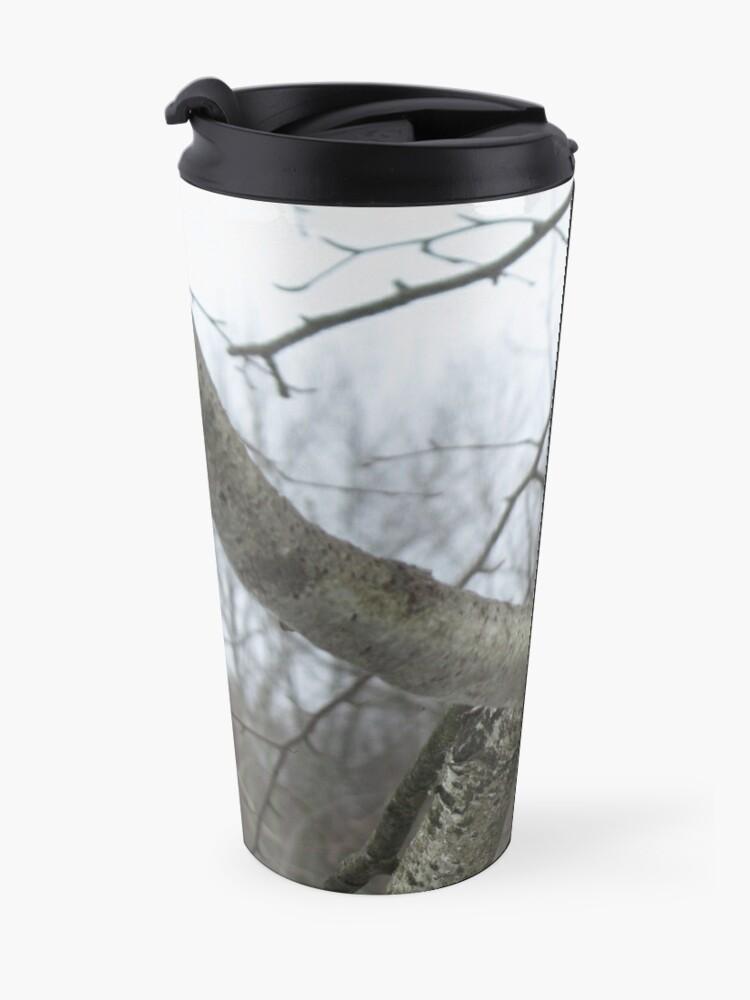 Alternate view of Perched Travel Mug