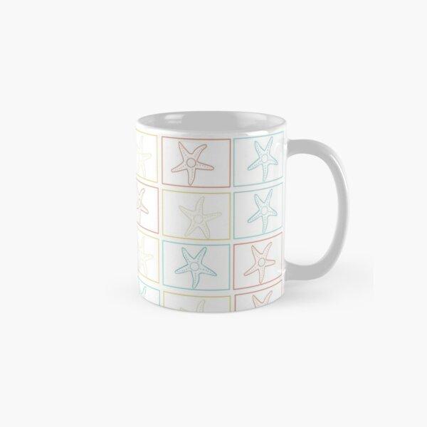 Starfish  Classic Mug
