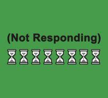 (Not Responding)