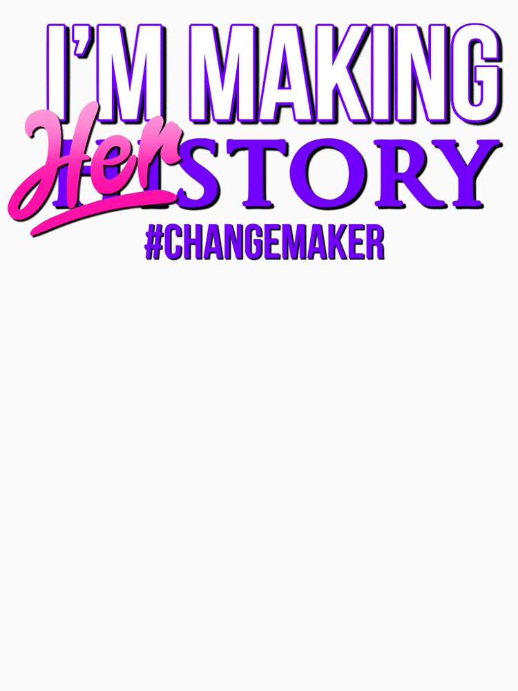 I'm Making HERstory - Women's Empowerment For Female Entrepreneurs by wethefearless
