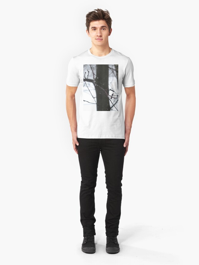 Alternate view of Fragile Forces Slim Fit T-Shirt
