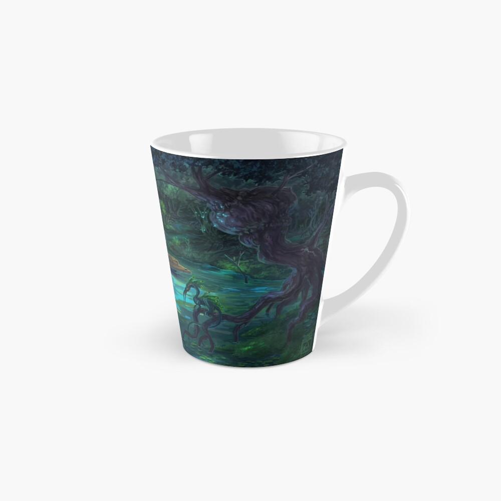 The Waterway Mug