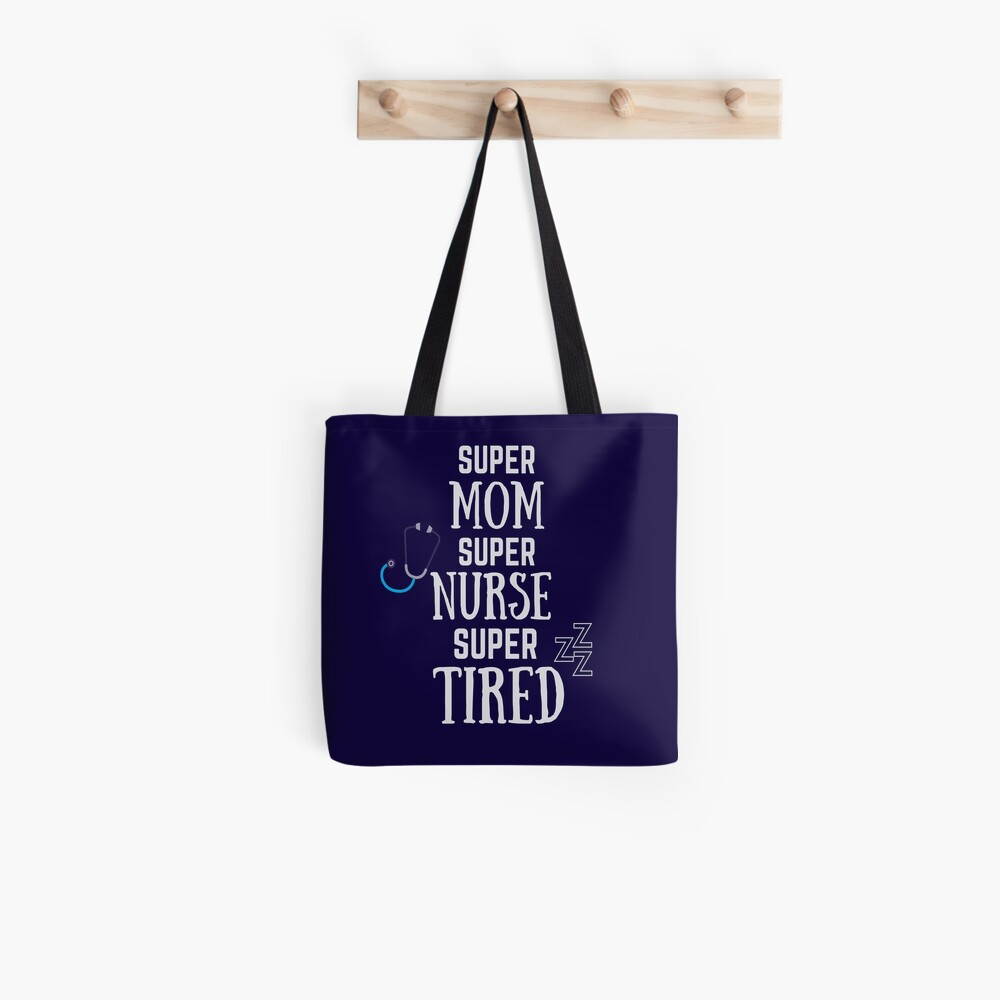 gift for mothers day gift for mom gift for wife Funny tote bag mothers day present mom birthday gift idea mom tote bag
