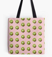 Kiwi Emoji Tote Bag
