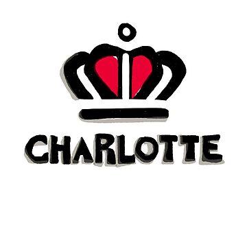 I love Charlotte  by ElizaGraceDance