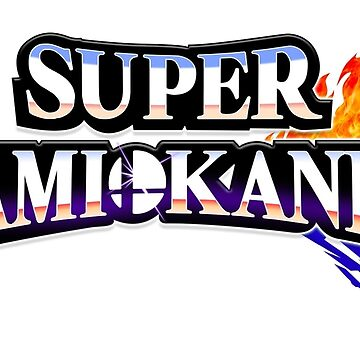 Super Kamiokande for Wii U by Goldie643