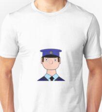 Peter the Postman T-Shirt
