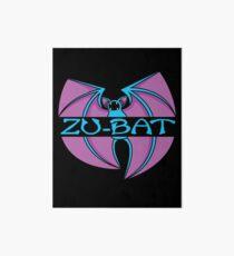 Zu-bat Art Board