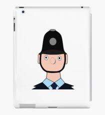 PC McGarry Number 452  iPad Case/Skin