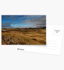 Idaho Hills Postcards