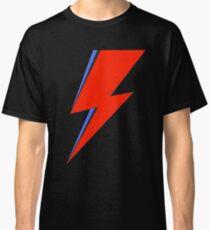 Bowie symbolisch Classic T-Shirt