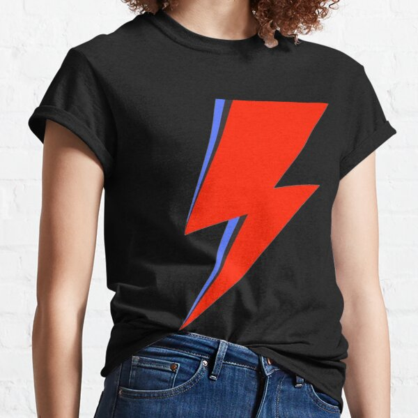 Bowie Symbolic Classic T-Shirt