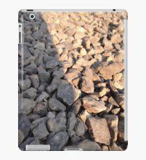 Gravel  iPad Case/Skin