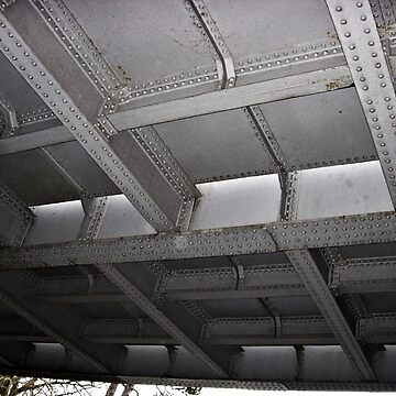 Distressed Bridge by wildriver