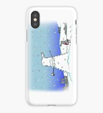 Snow Globes iPhone Case/Skin