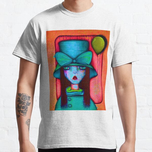 Art by ANGIECLEMENTINE Classic T-Shirt