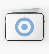 Roundel of Argentine Air Force Laptop Sleeve