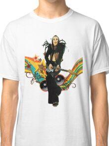 Brian Eno Roxy Music T-Shirt Classic T-Shirt
