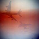 Airshow 2 by Dan Coates