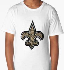 Saints DNA Long T-Shirt