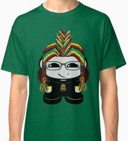Oyo Yo O'BOT Toy Robot 1.0 Classic T-Shirt