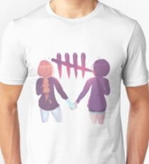 Meg & Feng Unisex T-Shirt