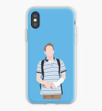 Dear Evan iPhone Case