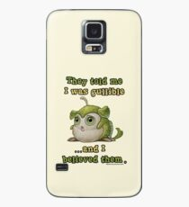 Gullible Squirt Case/Skin for Samsung Galaxy