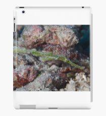 Ghost Pipefish iPad Case/Skin