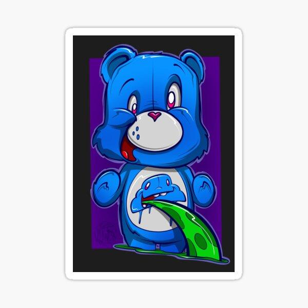 KLWDS X BEAR Sticker