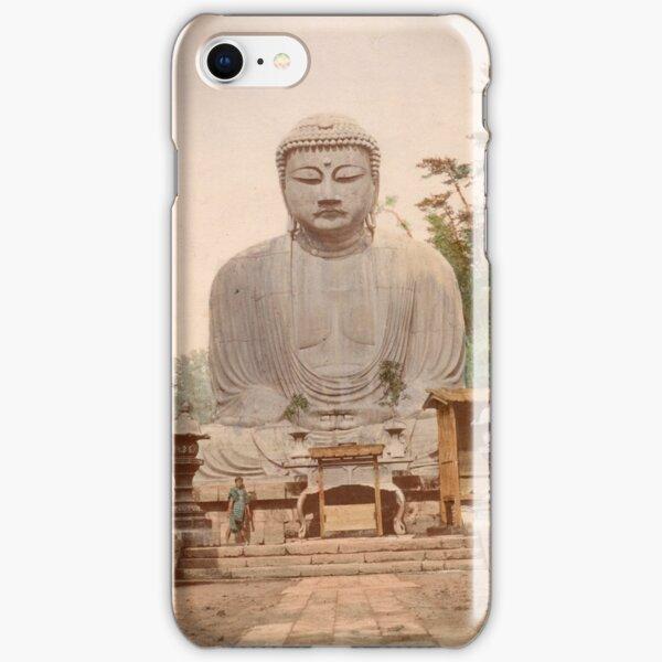 Giant Buddha, Japan iPhone Snap Case