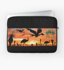 Mythic Australia Sunset Laptop Sleeve