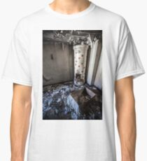 Raining Paint Classic T-Shirt
