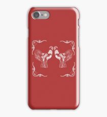 Le Rooster iPhone Case/Skin