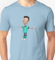 Sheen T Pose Unisex T-Shirt