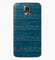 Mad Here Case/Skin for Samsung Galaxy