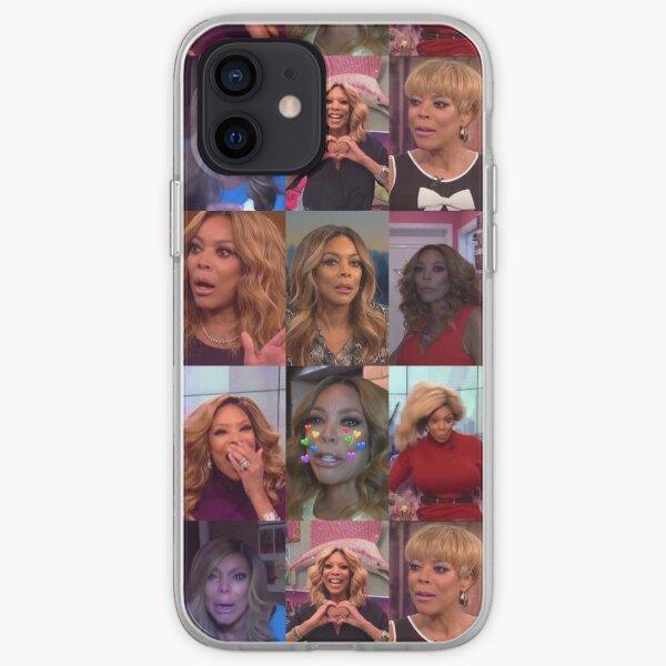 Wendy Williams Meme iPhone Soft Case