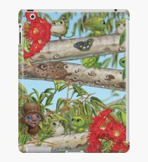 Mythic Australia Gumtree iPad Case/Skin